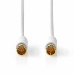 Interne Stroomkabel Molex Male - 2x Molex Female 0.15 m