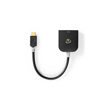 Data en Oplaadkabel Samsung 30-Pins Male - USB A Male 1.00 m Zwart