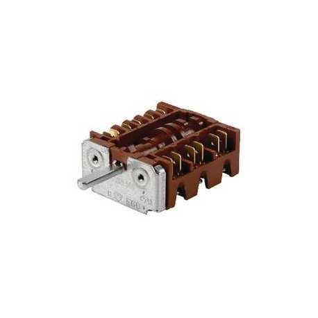 USB 2.0-Adapter USB A Female - USB A Female Antraciet