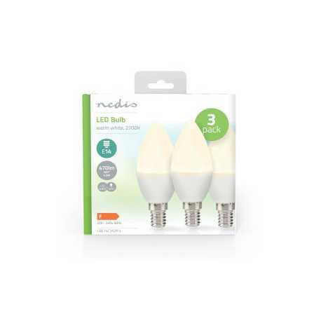 Zilveroxide Batterij SR54 1.55 V 80 mAh 1-Pack