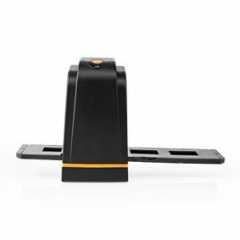 Oplaadbare NiMH Batterij AAA 1.2 V 1000 mAh 2-Blister