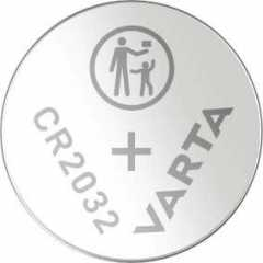 Lithium Batterij 9V 9 V Ultimate 1-Blister
