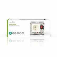 Alkaline Batterij AAA 1.5 V Power 4-Blister