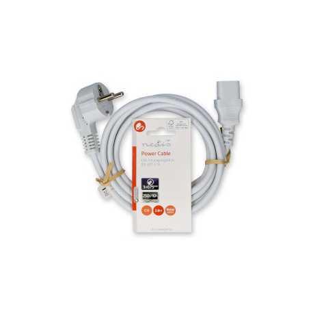 Jack socket, PCB 6.35 mm 3P