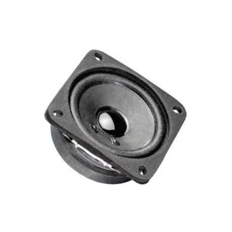 """Dome tweeter 14 mm (0.6"""") 8 Ohm"""